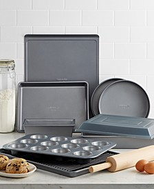 Nonstick 10 Piece Bakeware Set
