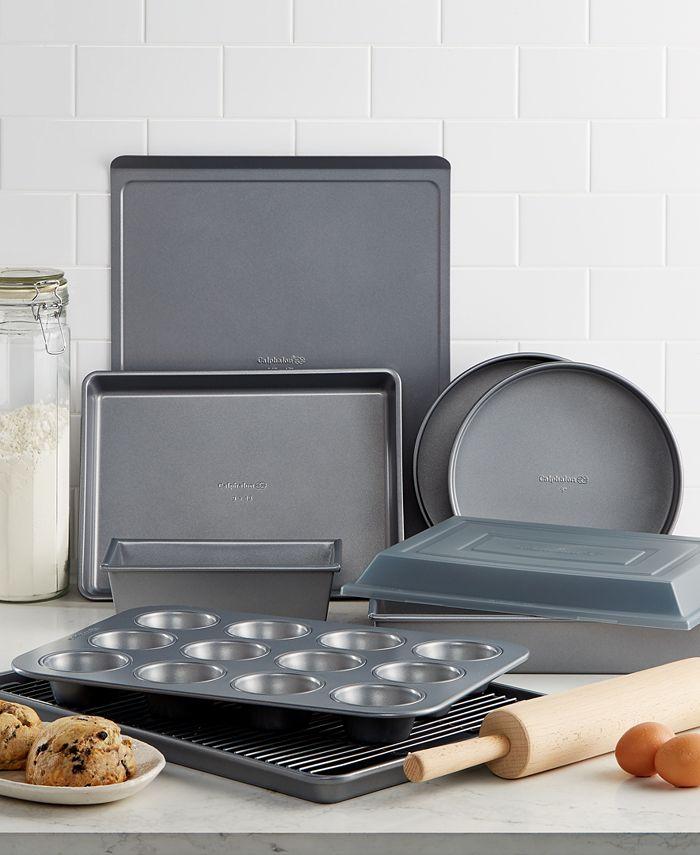 Calphalon - Nonstick Bakeware, 10 Piece Set