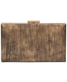 Calvin Klein Small Square Clutch