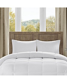 Winfield Luxury Down-Alternative Comforter
