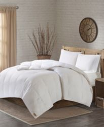 Woolrich 300-Thread Count Oversized Down Comforter