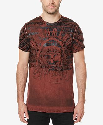Buffalo David Bitton Men's TULEAK T-Shirt