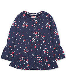 Levi's® Sasha Peasant Top, Big Girls