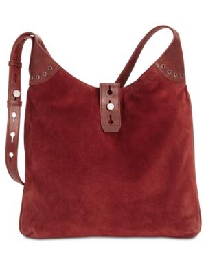 Lucky Brand  ROSE MEDIUM SHOULDER BAG
