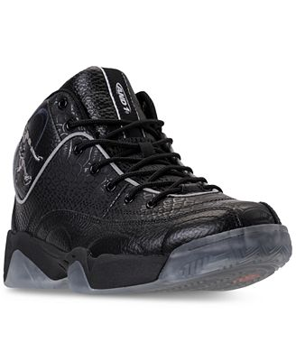 AND1 Men's Coney Island Classic Basketball Sneakers from Finish Line