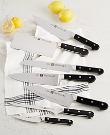 J.A. Henckels Pro Cutlery Collection