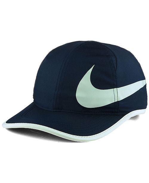 912372a97a1 Nike Featherlight Swoosh Cap  Nike Featherlight Swoosh Cap ...