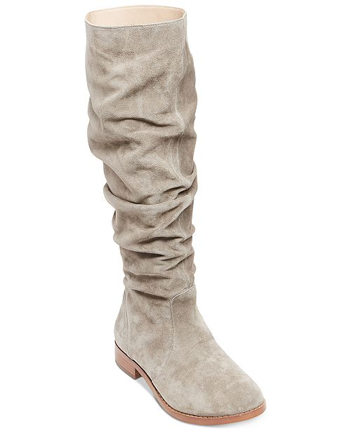 37632452110 Steve Madden Women s Beacon Tall Boots   Reviews - Boots - Shoes ...