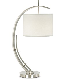 Pacific Coast Vertigo Arc Table Lamp