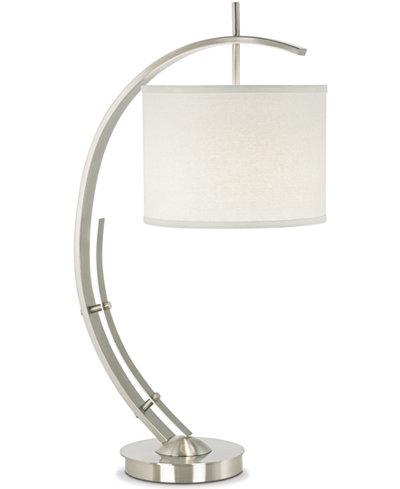 Pacific Coast Vertigo Arc Table Lamp - Pacific Coast Vertigo Arc Table Lamp - Lighting & Lamps - For The