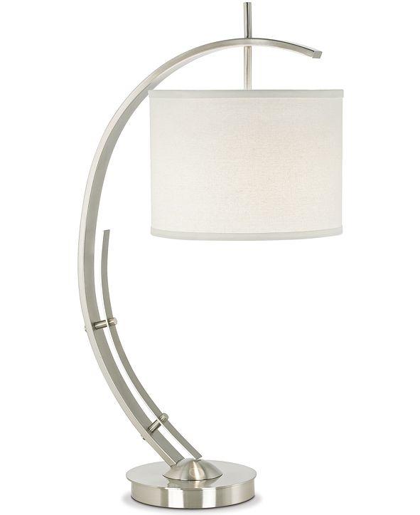 Kathy Ireland Pacific Coast Vertigo Arc Table Lamp