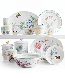 Serveware, Butterfly Meadow Collection