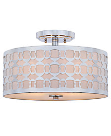 Safavieh Cedar Flush Mount