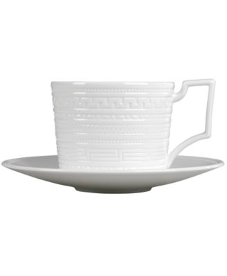 Dinnerware, Intaglio Teacup