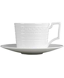 Dinnerware, Intaglio Teacup