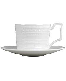 Wedgwood Dinnerware, Intaglio Teacup