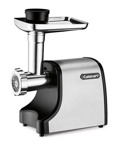 Cuisinart Electric Meat Grinder