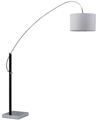 Safavieh Lyra Arc Floor Lamp