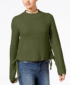 Cropped Sweater: Shop Cropped Sweater - Macy's