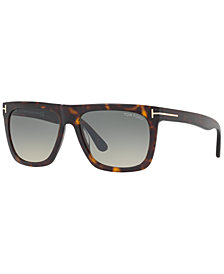 Tom Ford MORGAN Sunglasses, FT0513