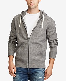 Men's Signature Fleece Hoodie