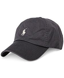 Polo Ralph Lauren Men's Classic Sports Cap