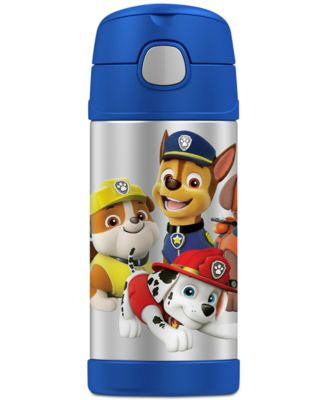 Paw Patrol FUNtainer Bottle