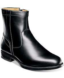 Florsheim Men's Midtown Waterproof Zip Boots
