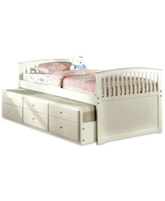 Farell Kid's Full Bed, Quick Ship