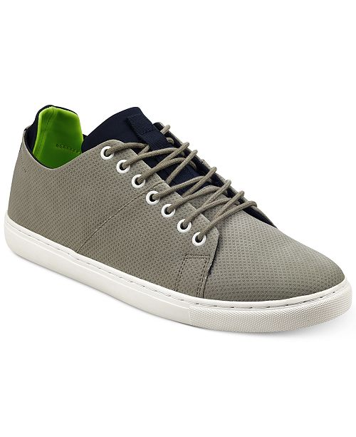 ae8241e10bbdf Tommy Hilfiger Men s Springer Sneakers   Reviews - All Men s Shoes ...