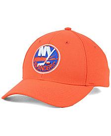 adidas New York Islanders Core Basic Adjustable Snapback Cap