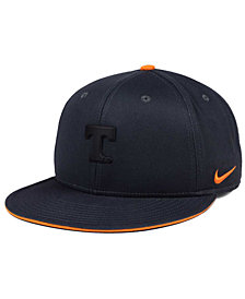 Nike Tennessee Volunteers Col Energy True Snapback Cap