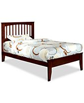 Cabrall Kid's Full Bed, Quick Ship