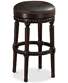 Landon Counter Stool, Quick Ship