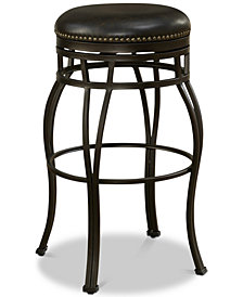 Coyle Bar Stool, Quick Ship