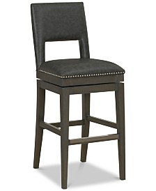Tristan Bar Stool, Quick Ship