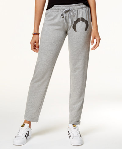 Star Wars Juniors' Princess Leia Graphic Sweatpants