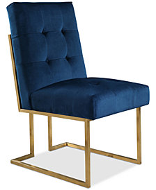 Harper Dining Chair, Quick Ship