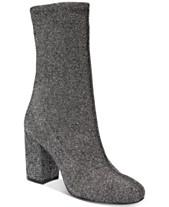 abeaab097926 Kenneth Cole New York Women s Alyssa Block-Heel Booties