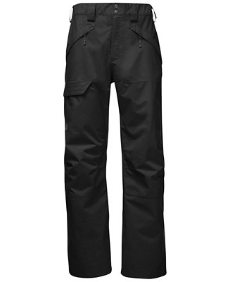 1633b48e1 The North Face Men's Seymore Waterproof Ski Pants & Reviews - Pants ...