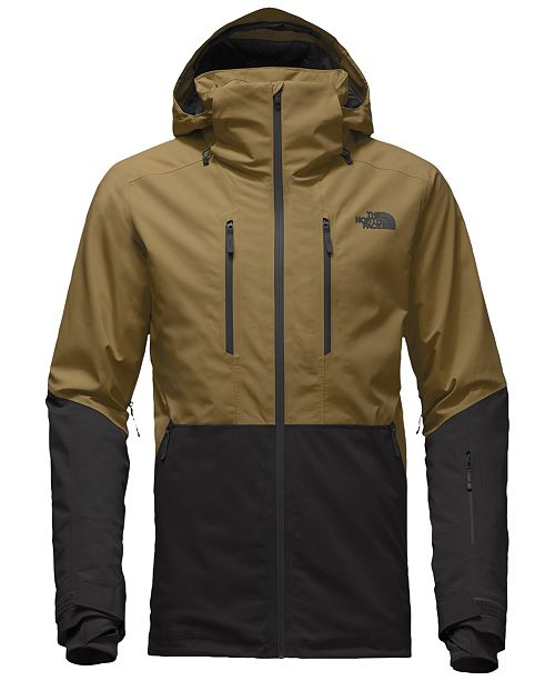 ef284af81be9 The North Face Men s Insulated Anonym Jacket   Reviews - Coats ...