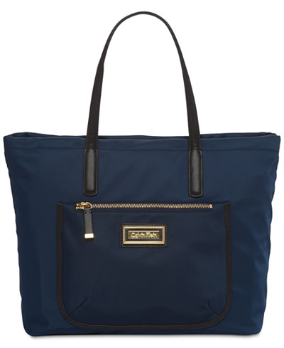 Calvin Klein Belfast Extra-Large Tote