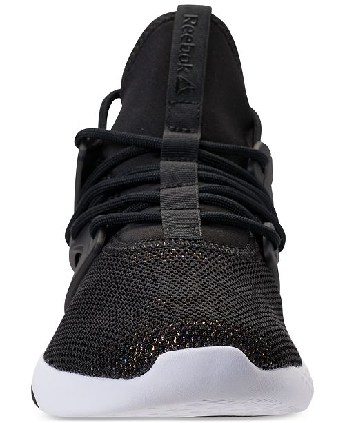 Reebok Women s Hayasu LTD Casual Sneakers from Finish Line   Reviews ... 6e322e3db