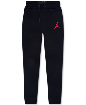 Jordan Fleece Jogger Pants Big Boys (820)