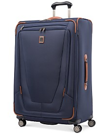 "CLOSEOUT! Travelpro® Crew™ 11 29"" Expandable Spinner Suiter Suitcase"