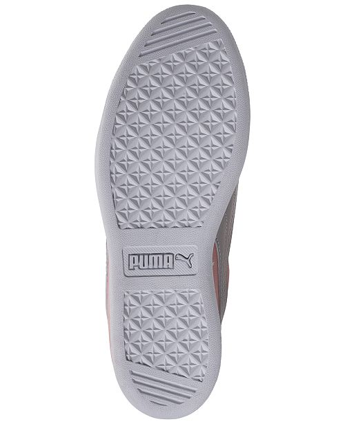 bb05bd68212 Puma Women s Vikky EP Casual Sneakers from Finish Line - Finish Line ...