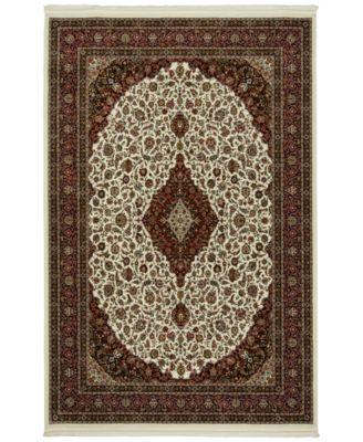 Persian Treasures Kashan 9' x 12' Area Rug