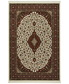 Kenneth Mink Persian Treasures Kashan 8' x 10' Area Rug
