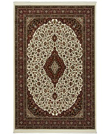 Kenneth Mink Persian Treasures Kashan Area Rug