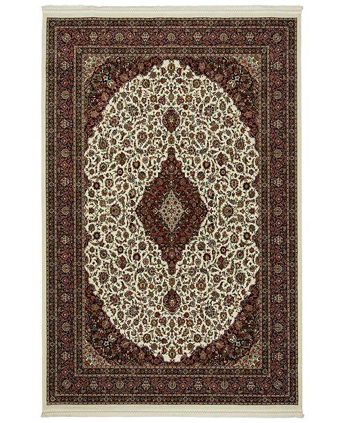 Kenneth Mink Persian Treasures Kashan 9 X 12 Area Rug